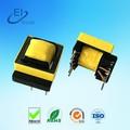 Ee16 EEL16 Pin ( 5 + 5 ) Vogt transformer, Siemens transformador de corrente, Transformador rádio