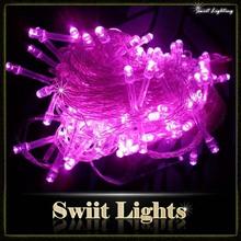 2014 Most Hot-sale DD7614 10m 100 led string lights christmas