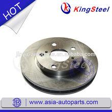 Brake disc /disc rotor for toyota camry SXV1# 43512-33050 43512-33020