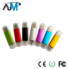 container shape usb flash drive for mobile phone and computer