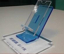 Logo Printing Acrylic phone display