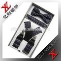 Nuevo diseño 2014 moda varios tirantes elásticos para Hombres