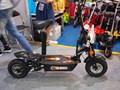 électrique trotinette electrique 1500w, pneus scooter électrique 1000w 10 pouces.