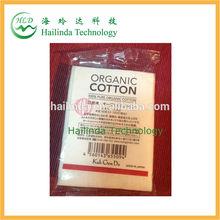 Muji Organic Cotton RDA Atomizer Wicking Koh Gen Do / Puff cotton from Japanese organic cotton / muji cotton m