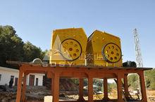Road and bridge construction stone hammer crusher