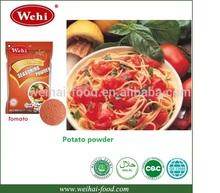MUI Muslim Halal Tomato Powder Seasoning For Amazing Cooking