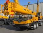 xcmg grue de camion qy25k-ii/25 ton mobile crane