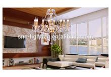 270degree e14/e26/e27/b22 base 4/5/7/9w led bulb light/led lamp/led candle light