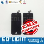 """Original accessories Factory directly tonen lcd for iphone 5g, digitizer for iphone5"""""""