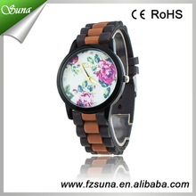 Top Quality Fashion Women'S Rose 2014 Watch Vogue Girl/Ladies Best Selling China Watches