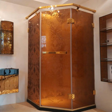 Fashionable Shoes shower cabin for home