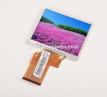 3.5 inch resolution 320(RGB)* 240 Pixels TFT sanyo lcd screen (PJT350P04H42-200P54R)