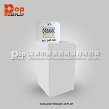 pop up display / retail store wall unit for display
