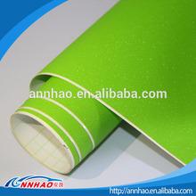 1.52*30m Many Color for Optional Bubble Wrap Pearl Vinyl/Glitter Diamond Vinyl 3m Car Wrapping Vinyl