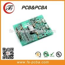 aluminum pcb/electronic lcd tv circuit board