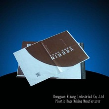 High quality LDPE/LLDPE poly mailer plastic shipping envelope bags
