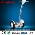 الدراجة الكهربائية طقم airwheel من الشركة المصنعة