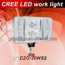 4wd truck accessories bus 24 months warranty best price light work