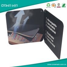 Handmade Cheap China Paper Visiting Card