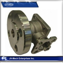 Investment Cast Stainless Steel 304 Industrial Spare Parts