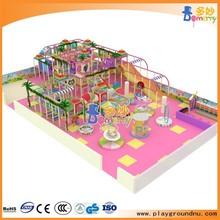 Children indoor playground design amusement rides sale
