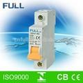Chine hot vente grade a b c d ac. 63a 230v disjoncteur.