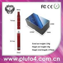 Factory price original ecig beautiful design Pluto huge vape G5 atomizer pen