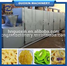 Popular In Indonesia EFB Fiber Mesh Belt Drying Equipment