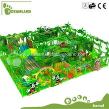 Mickey Mouse nursery children indoor playground amusement playsets