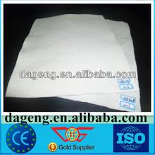short fiber PP/PET nonwoven geotextile road fabric 290g/m2