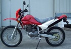 250CC HS250DB Dirt-bike