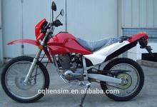 250CC HS250DB Dirt-bike