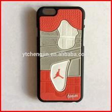 aj 4 most popular jordan shoe sole cell-phone case