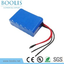 6.4v lifepo4 rechargeable storage battery pack for power tool and street light