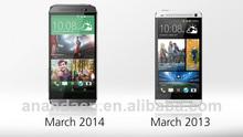 Original smart phone mini mobile phone m8 quad core 3g cellphone,one2