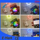 E36 E38 E39 E46 Projector 5050 led rgb angel eyes LED WIFI controller for bmw