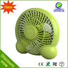 5v or 12v fragrance charged by solar energy usb fan
