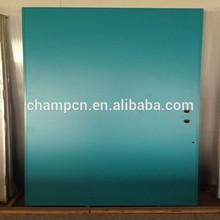ZG0307 Sound Proof Interior Aluminum Honey Comb doors