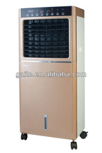 electric water evaporative air cooler air condition fan