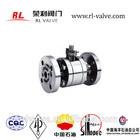 stainless steel 304 ball valve