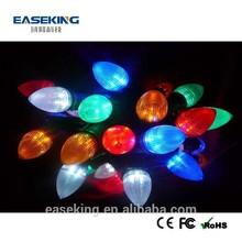low price high lumen 24 volt christmas led string light,string lighting lamp