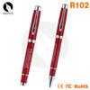 Shibell wooden color pencil aluminum dog exercise pen jinhao pens gold