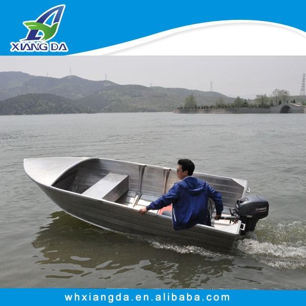 моторные лодки для рыбалки обзор