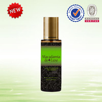 Organic Macadamia Nut Oil for Hair Products