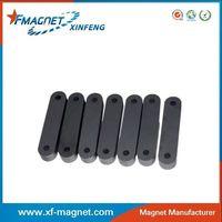 Partner Wanted Sintered Ferrite Block Magnet Y33
