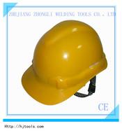 six point fixing plastic harness helmet