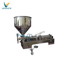 FF6-150 olive oil filling machine