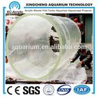 Acrylic round fish tank aquarium manufacturer