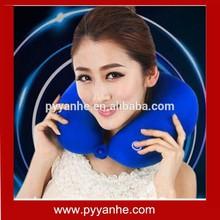 China wholesale neck U shape massage pillow