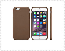 Quality genius Leather Case Cover For iPhone 6 4.7Inch Promotion